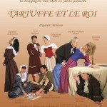 Tartuffe et le Roi / Les Mots en Scène
